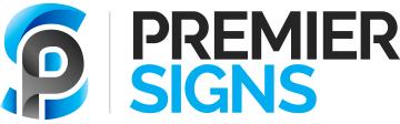 premier signs-log